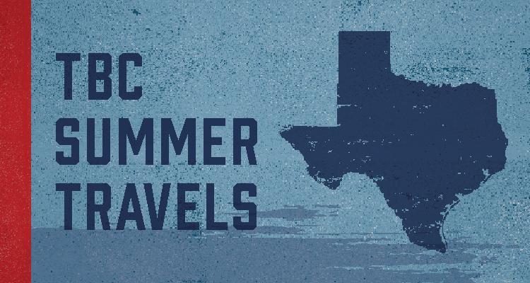 TBC Summer Travels 2021