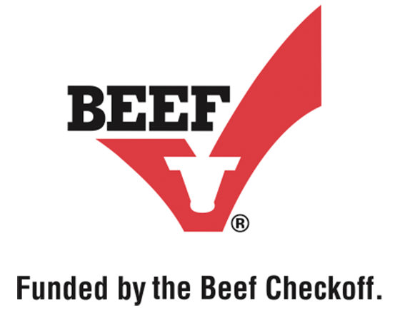 Cattleman's Beef Board 1 line logo