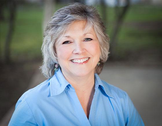 Jill Hodgkins